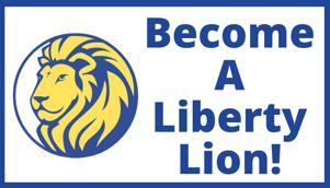 Become A Liberty Lion!