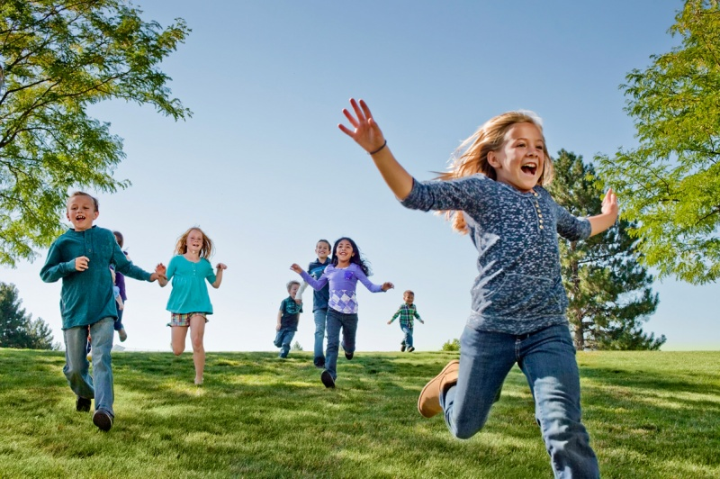 8 Ways to Keep Kids Active Over Summer 1.png