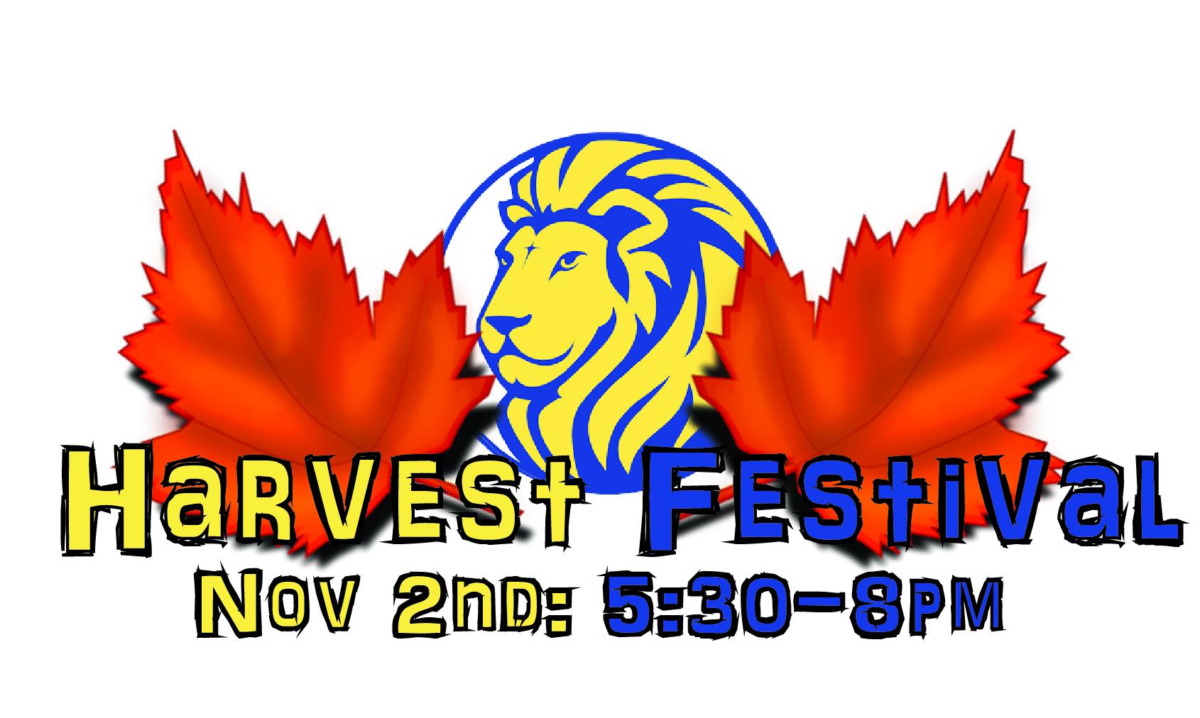 Harvest Fest-1