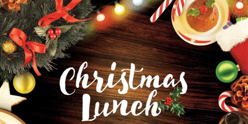 LCS Christmas Lunch