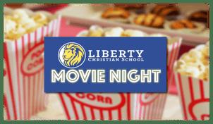 LCS Movie Night