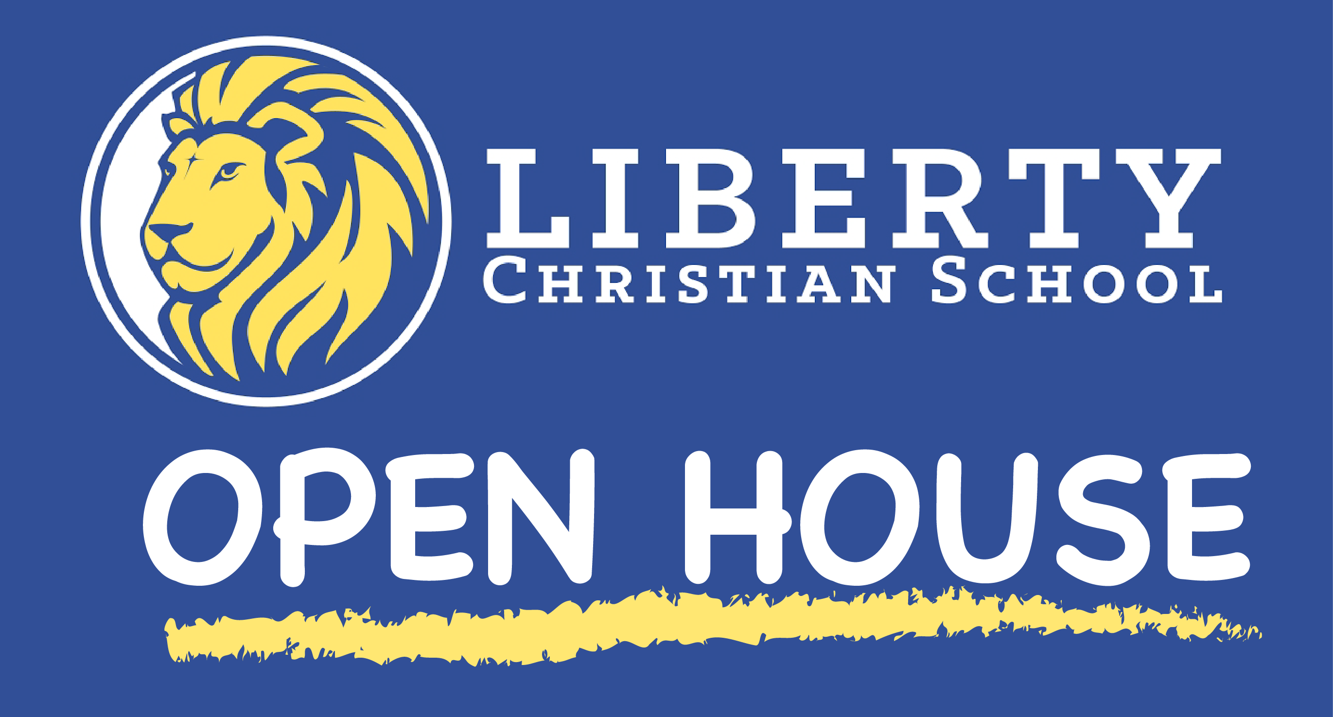 LCS Open House 2