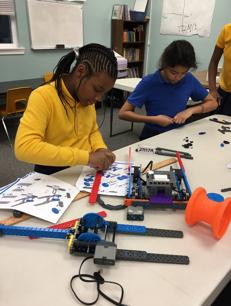 LCS Robotics 2019 2