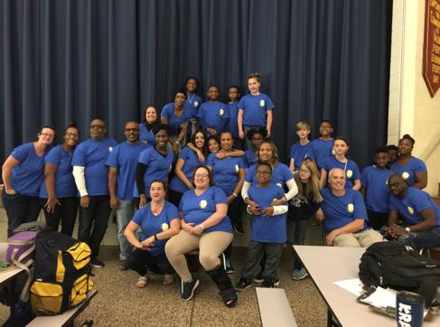 LCS Robotics Family 2019