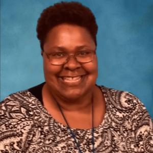 Mrs. Eaton Staff Photo
