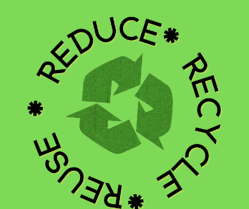 Reuse Reduce Recycle 2