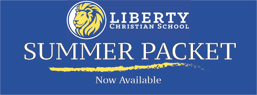 Summer Packet Banner