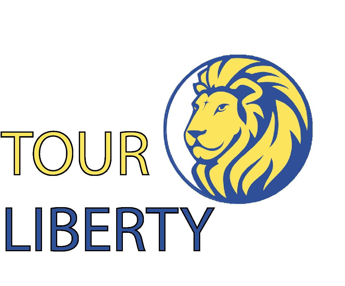 Tour Liberty Logo