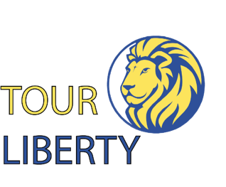 Tour Liberty Logo