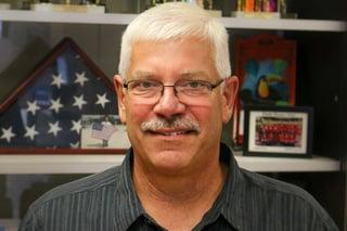 Vernon Hallis
