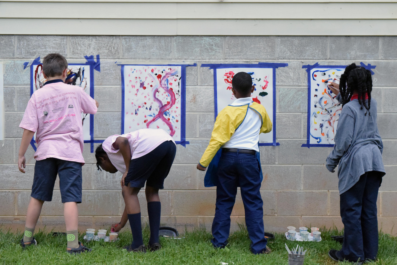 Art Class Outside .jpg