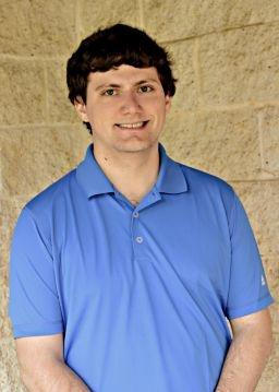 Athletic Director Evan Frock