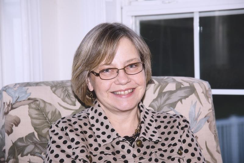 Sigrid Houston