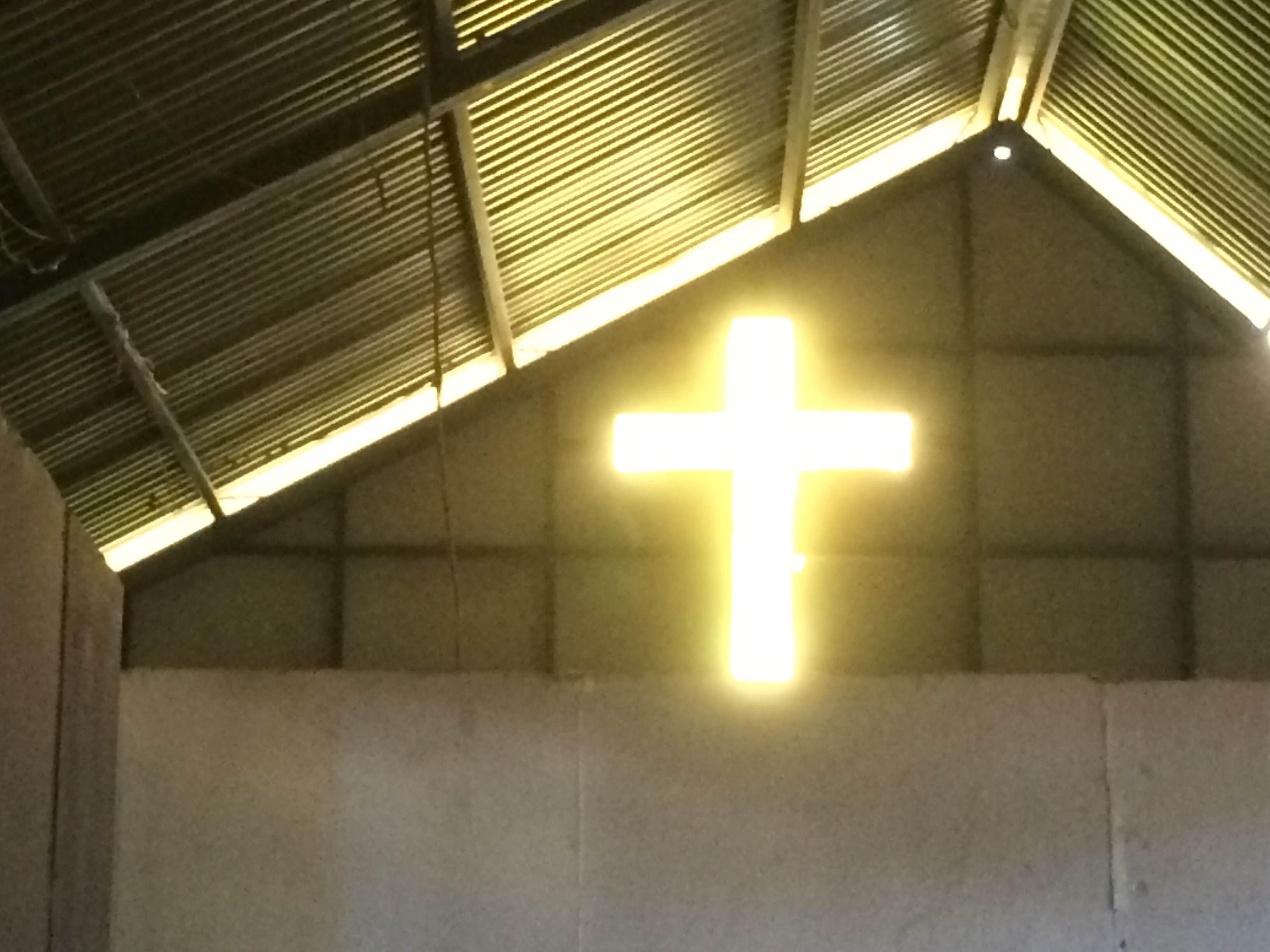cross of grace