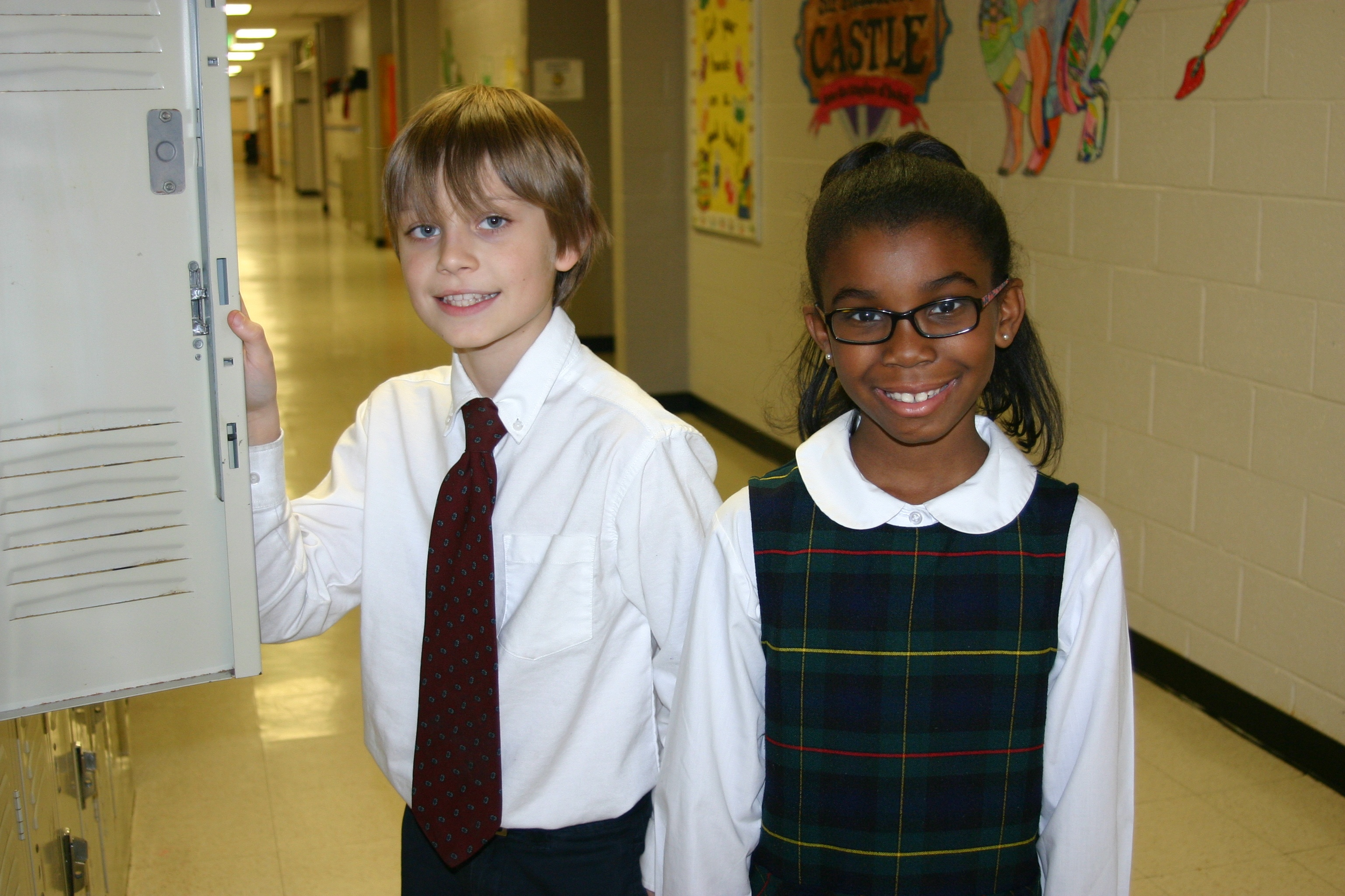 Liberty Christian School Tour