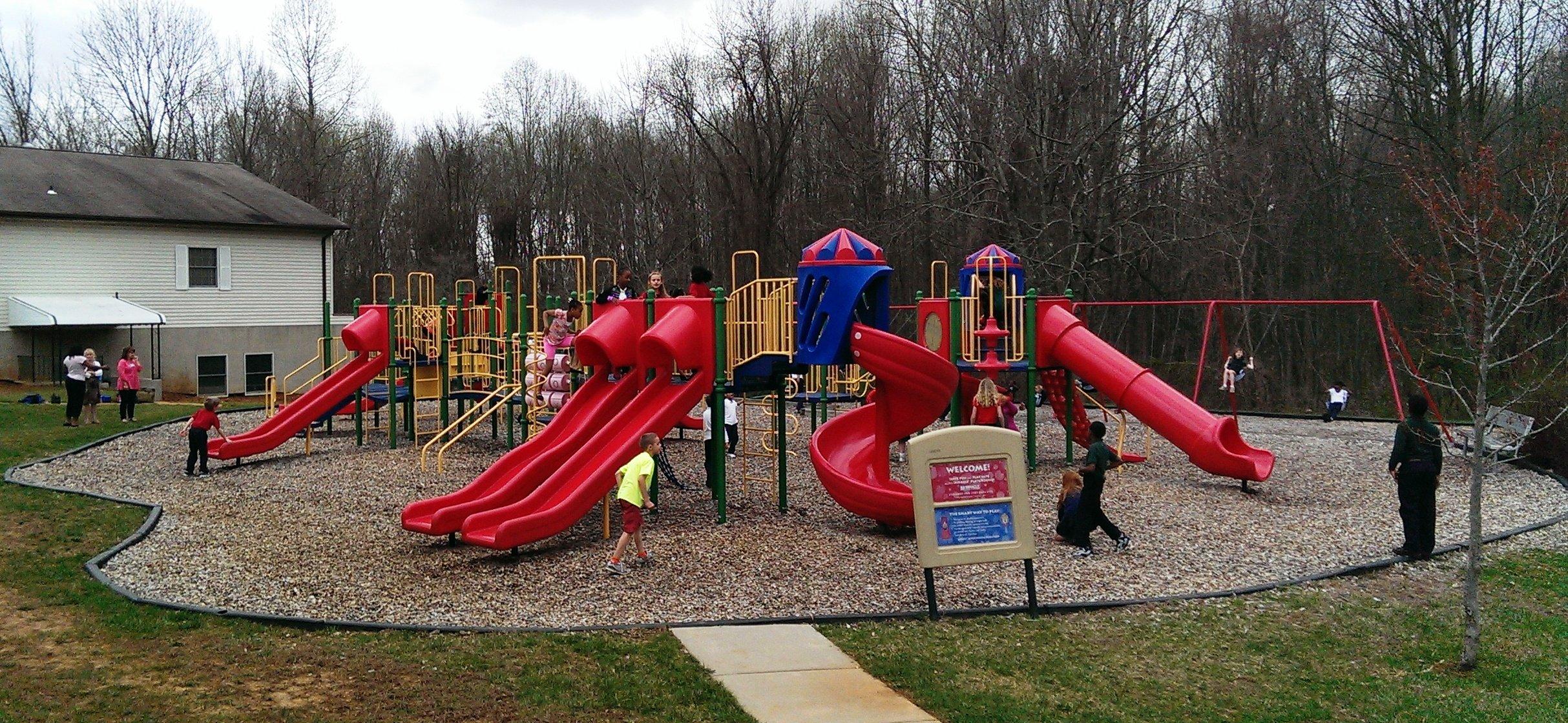 playground 2014