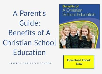 benefits of christian education ebook