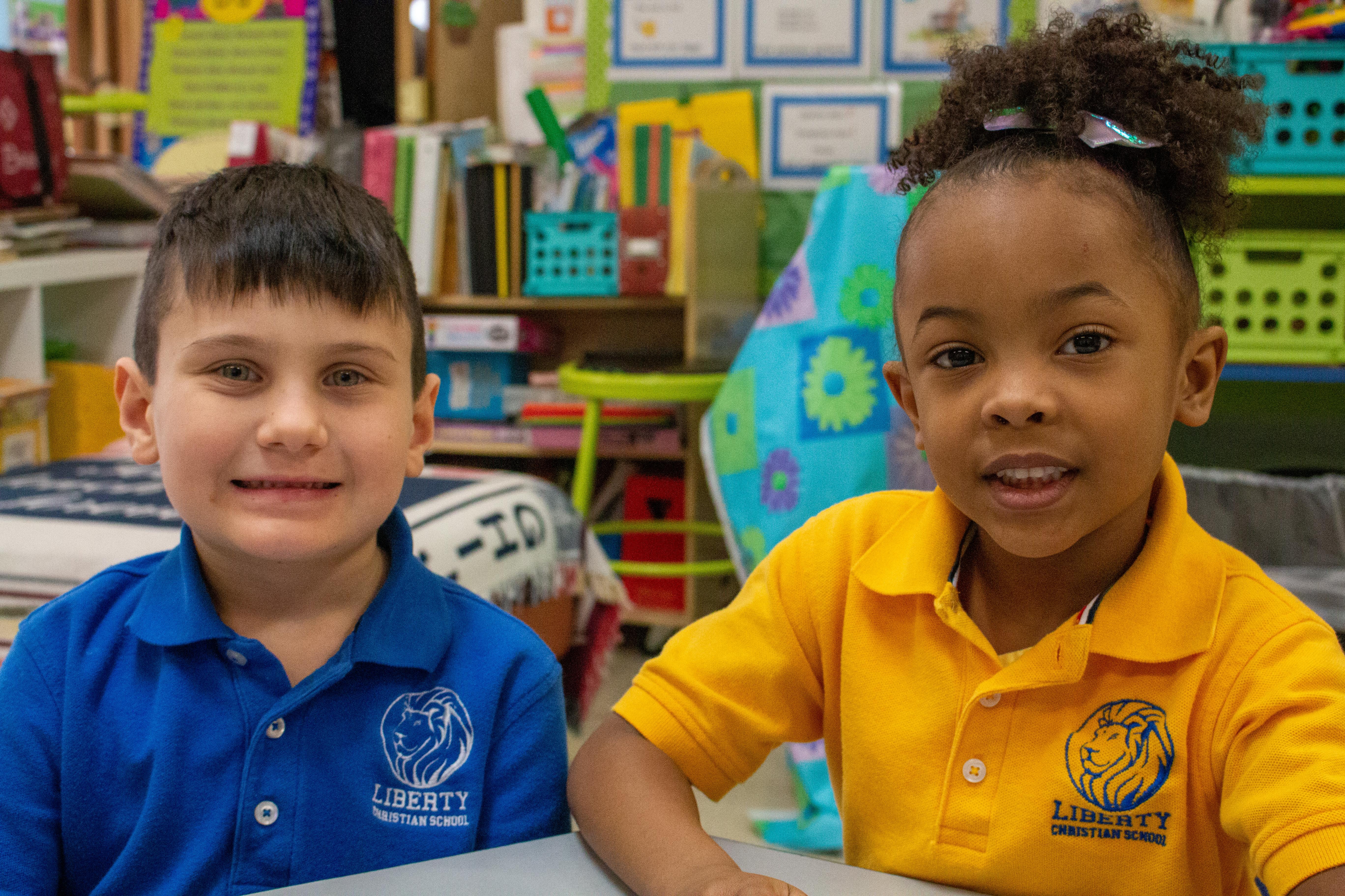 Kindergarten 2020-1